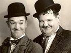 Стив Куган и Джон Си Райли сыграют классических комедиантов