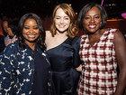 Оскаровских номинантов 2017 года собрали на одном фото