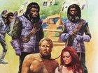 В Голливуде задумались о новом перезапуске «Планеты обезьян»