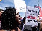 До свидания, Джорджия: Почему Голливуд выступает против запрета абортов
