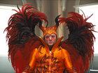 Курица и дьявол: Как создавались образы Элтона Джона в «Рокетмене»