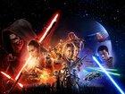 Мегатрейлер «Звездных войн»: 10 фильмов за пять минут