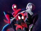 «Мстители» и«Человек-паук»— главные победители премии залучшие эффекты