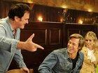 Квентин Тарантино хочет снять вестерн-сериал из «Однажды в… Голливуде»