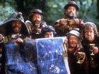 Apple выпустит сериал по мотивам «Бандитов во времени» Терри Гиллиама