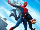 Человек-паук и Оса оказались самыми мирными супергероями Marvel