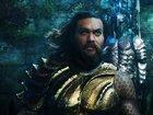 Новые постеры «Аквамена»: Богатый подводный мир