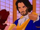 Находка дня: Киану Ривз — лучший диснеевский принц