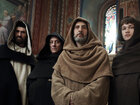 Страдающее Средневековье: Каким получился сериал по роману «Имя розы»