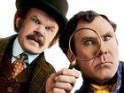 Netflix отказался покупать у Sony «Холмса & Ватсона»
