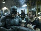 Зак Снайдер назвал Бена Аффлека лучшим Бэтменом в истории