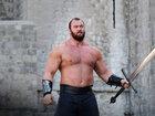 Гора из «Игры престолов» убил пивного рыцаря в рекламе Супербоула