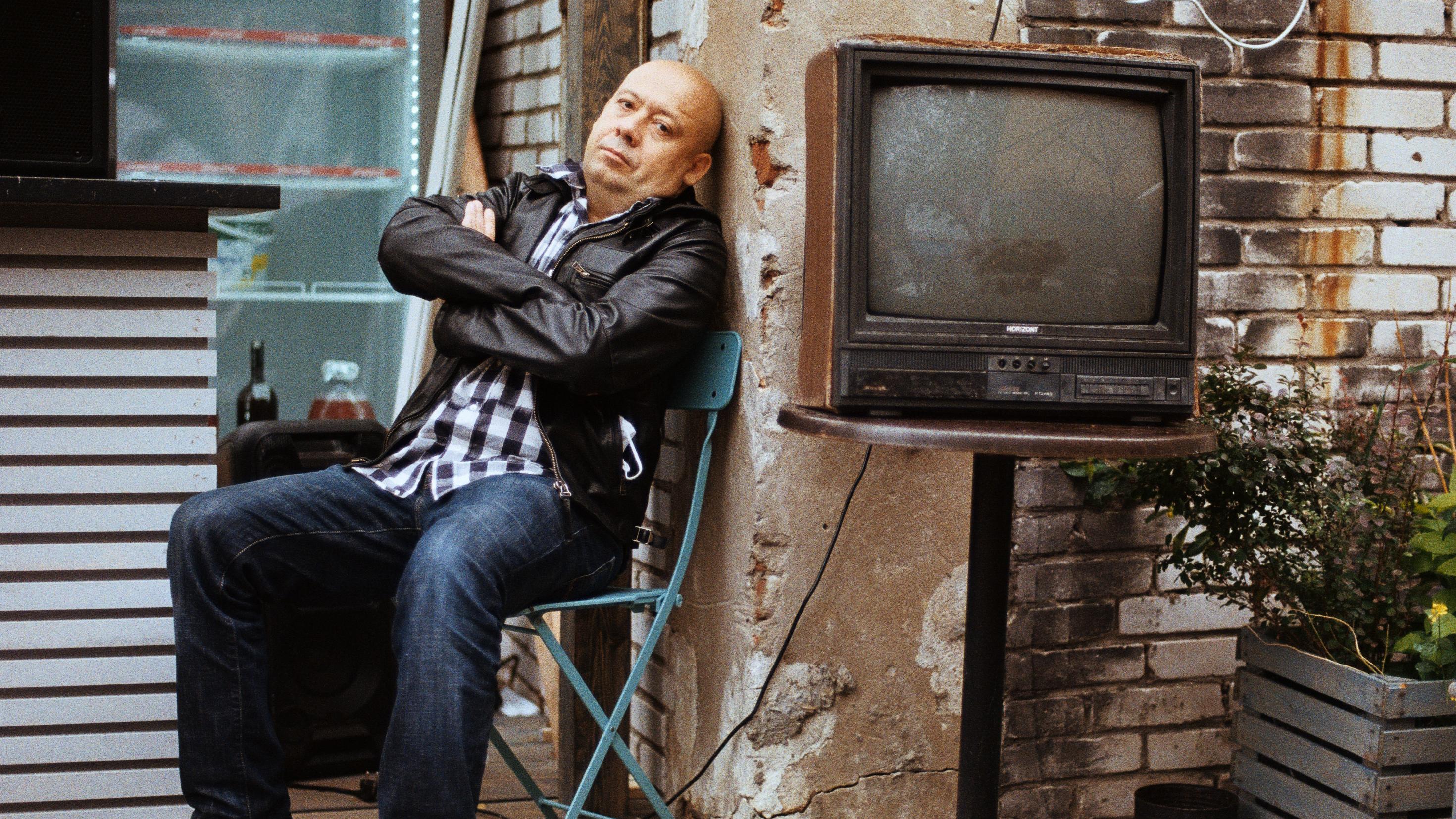 «В лозунги я не очень верю»: Алексей Герман-младший о фильме про домашний арест «Дело» и о молодежи