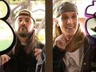 Съемки фильма «Джей и Молчаливый Боб: Перезагрузка»: Снова вместе