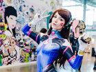 Джеки Воробей и Человек-муравей: Лучший косплей на Comic Con в Санкт-Петербурге