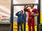 Супергеройский костюм Шазама обошелся студии в 1 млн долларов