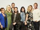 Тизер нового сезона «Беверли-Хиллз 90210»: Банда снова вместе