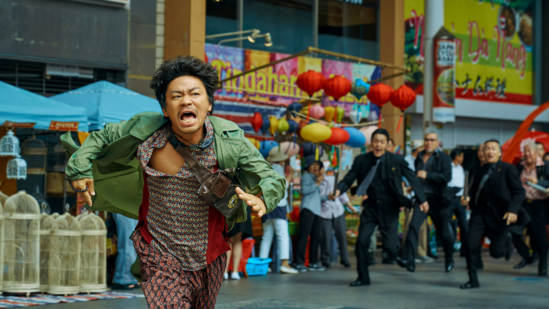 Что происходит в прокате: В Китае новый рекорд, в Нью-Йорке открывают кинотеатры, в России лидирует «Конек-горбунок»
