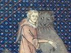 Игра мемов: Джон и Дейенерис в «Страдающем Средневековье»