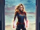 Бри Ларсон: «ЗаКапитаном Марвел стоят три женщины, анеодна»