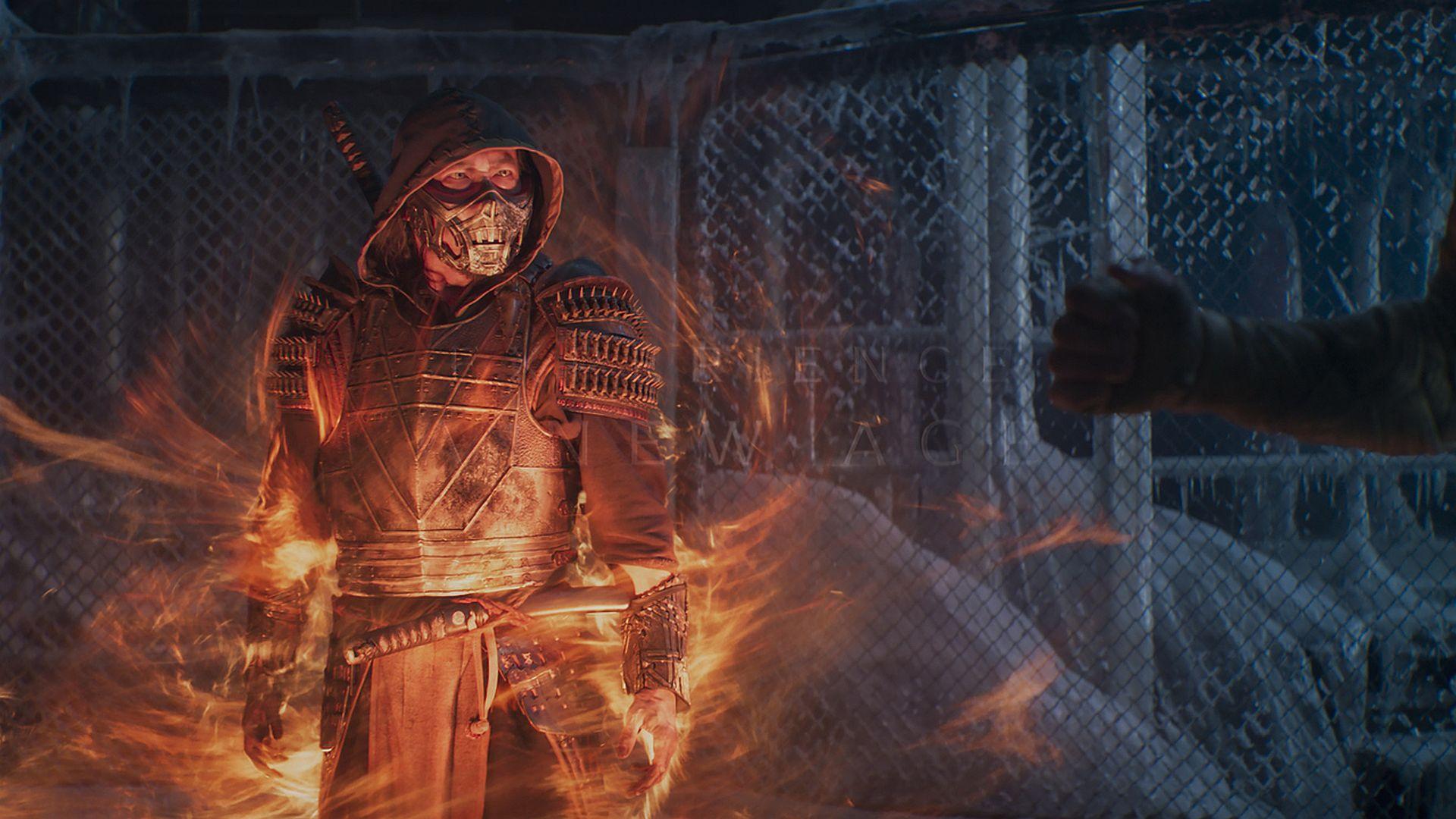 От актеров Marvel и DC до звезд Скорсезе и Бодрова: Кто играет в экранизации игры «Mortal Kombat»