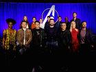 Пережившие щелчок Таноса: Что мы узнали навстрече со «Мстителями»