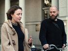 «Ябыла дома, но»: Шанелек показывает разницу между актером и ослом