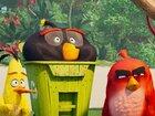 Трейлер мультфильма «Angry Birds в кино 2»: Отмороженный сиквел