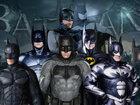 Тройной подбородок: За что любили и ненавидели исполнителей роли Бэтмена