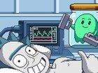 Ролик «Рик и Морти: Пиксельные»: Призрак в банке и прочий сюрреализм