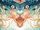Азиатские трейлеры: Геймеры, боевые роботы и демоническая кошка