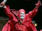 Последнее шоу «Монти Пайтон»: Все ждут испанскую инквизицию