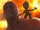 Малыш Грут, мистер Стрэндж и Тор: Marvel на Comic Con Russia