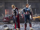 Видео: Фильмы про Мстителей за 21 минуту