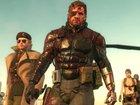 Режиссер «Конга» поделился концепт-артами экранизации «Metal Gear Solid»