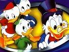 Disney перезапустит «Утиные истории»
