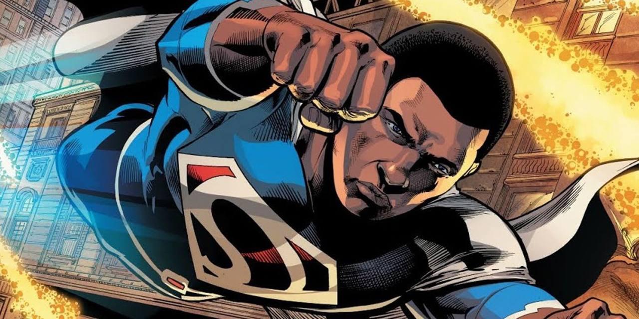 Warner Bros. снимет новый фильм про Супермена. Главного героя могут сделать чернокожим