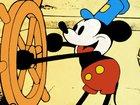 Золотоносная мышь: Микки Маусу — 90 лет