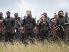Актеры и режиссеры новых «Мстителей» — о фильме и фантазиях