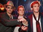 MTV Movie Awards: «Голодные игры» забирают почти всё