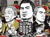 Донни Йен сыграет в экранизации игры Sleeping Dogs