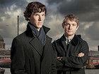 Первый канал объяснил причину утечки финального эпизода «Шерлока»