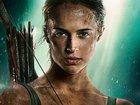 Трейлер фильма «Tomb Raider: Лара Крофт»: Алисия Викандер учится выживать