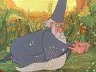 Ридли Скотту предложили поставить сагу о волшебнике Мерлине