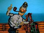 """«Эй, на """"Беде""""»: Отрывок из нового издания «Приключений капитана Врунгеля»"""