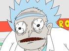 Adult Swim выпустил альтернативную версию «Рика и Морти»