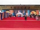 Московский кинофестиваль перенесли сиюня наапрель