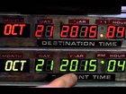 Фантастические даты: Когда ожидать машину времени