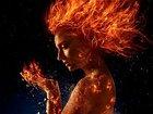 Появились первые кадры «Темного Феникса» с огненной Софи Тернер