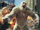 Второй трейлер фильма «Рэмпейдж»: Мегагорилла против гигаволка